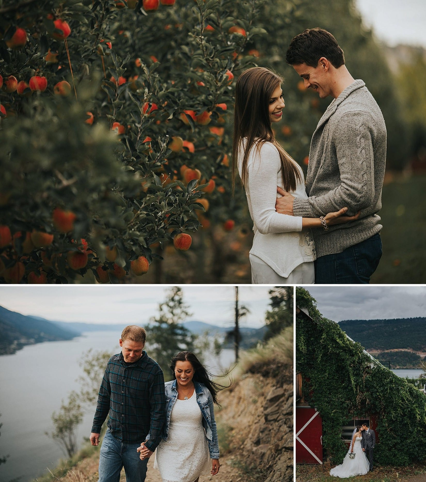 Looking for Kelowna's Best Wedding Photographer? Barnett Photography are married couple photographing weddings here in the beautiful Okanagan! Winners of the Kelowna Now Best of Kelowna two years in a row!