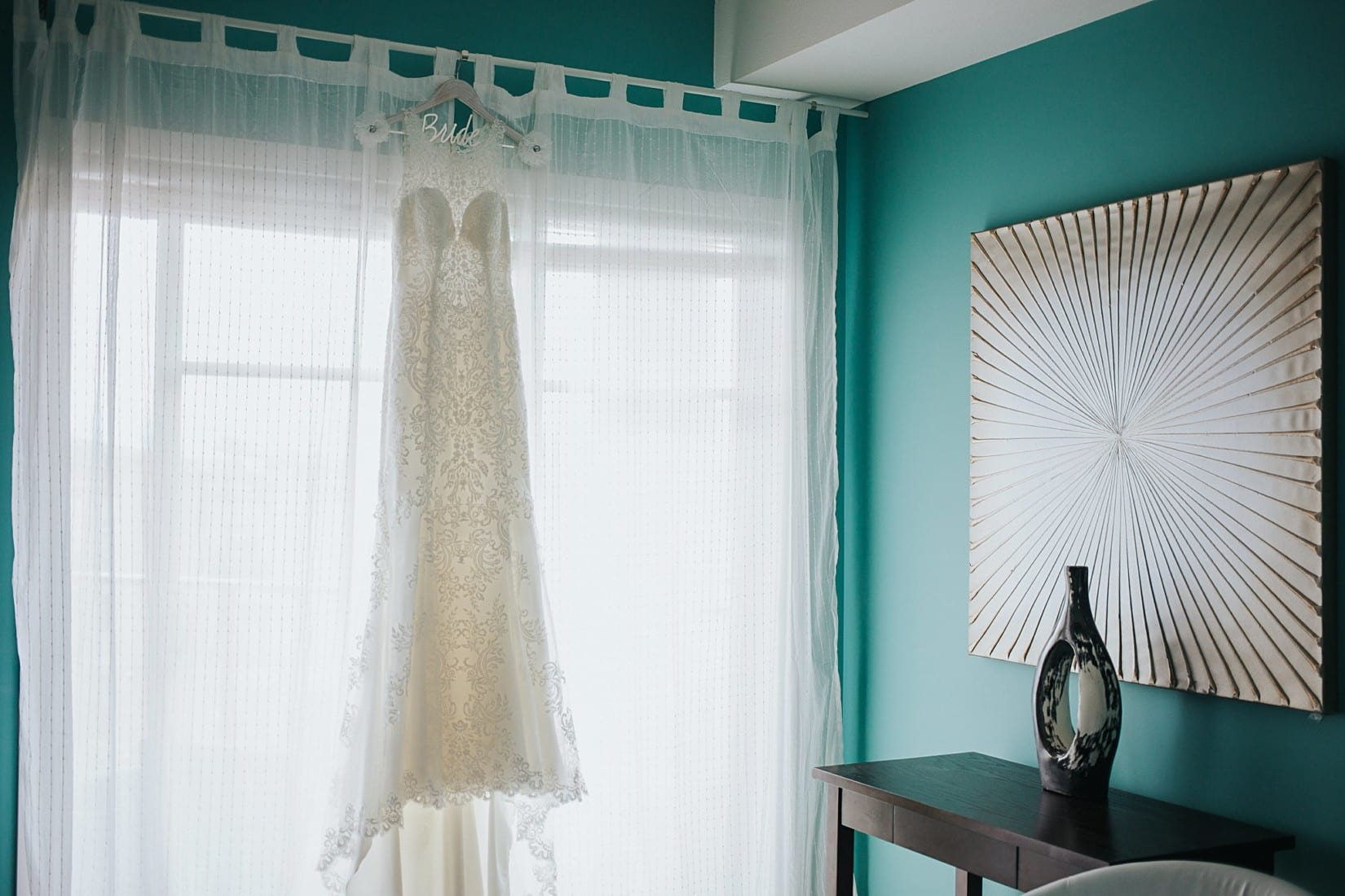 West Kelowna Wedding Sanctuary Gardens Barnett Photography