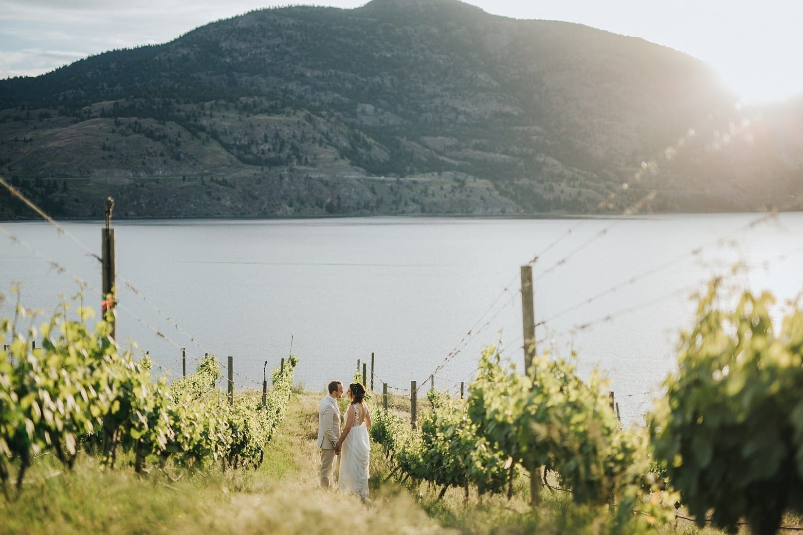God's Mountain Estate Wedding Penticton Kelowna Osoyoos