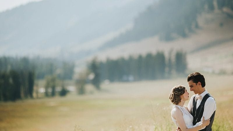 Camo Country Wedding Lumby Kelowna Vernon Barnett Photography British Columbia Photographer