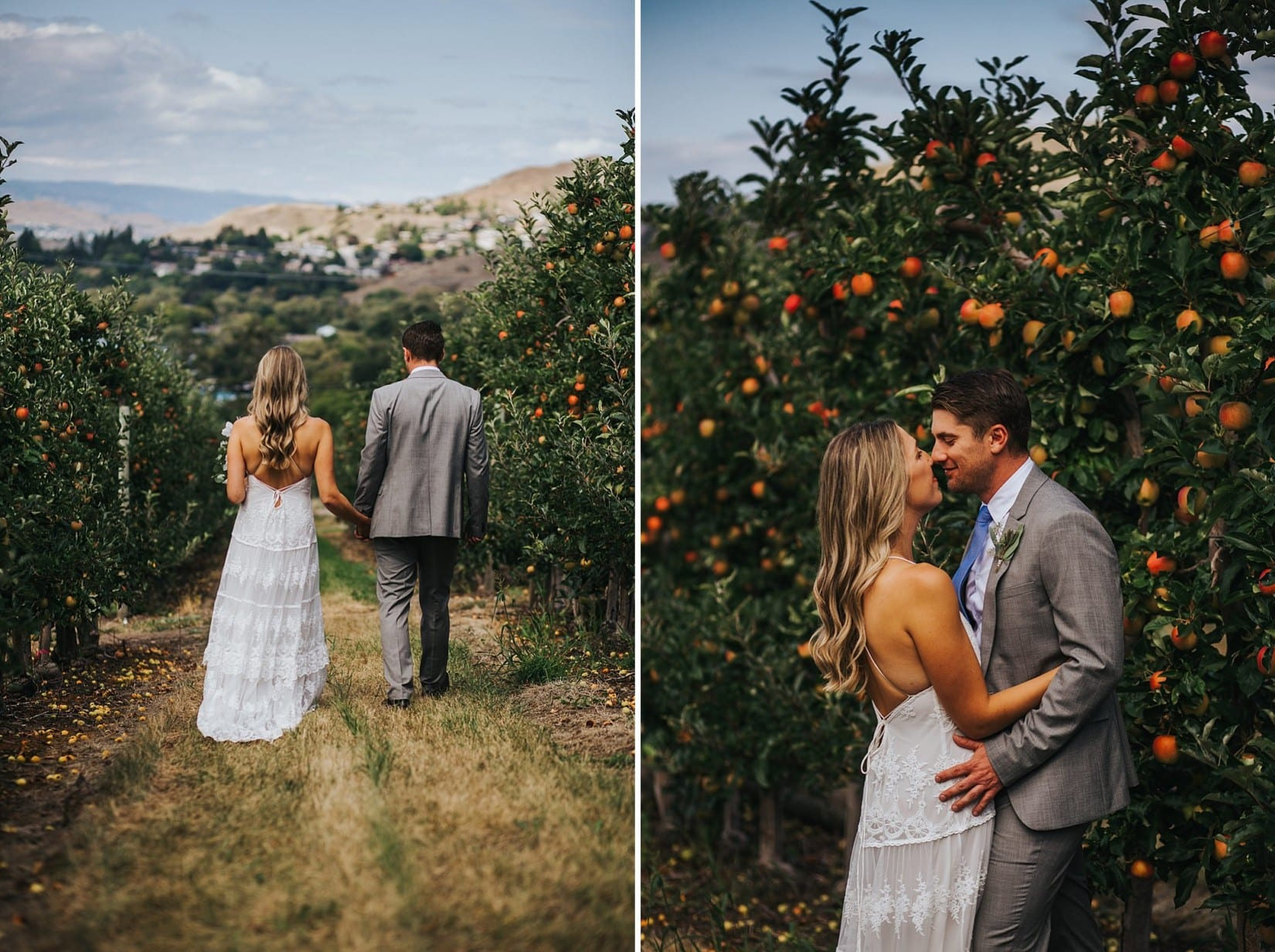 Okanagan Lakeside Wedding Photographer Kelowna