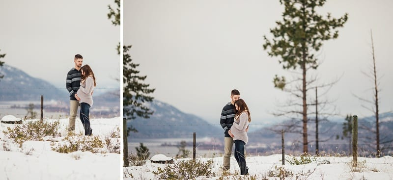 Kelowna Maternity Newborn Photographers Okanagan Engagement Photographer_2340