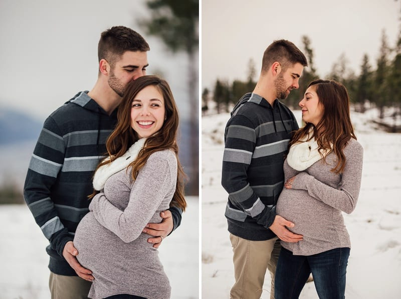 Kelowna Maternity Newborn Photographers Okanagan Engagement Photographer_2342