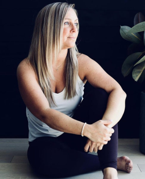 BR On Demand Online Barre Fitness Instructor Robyn