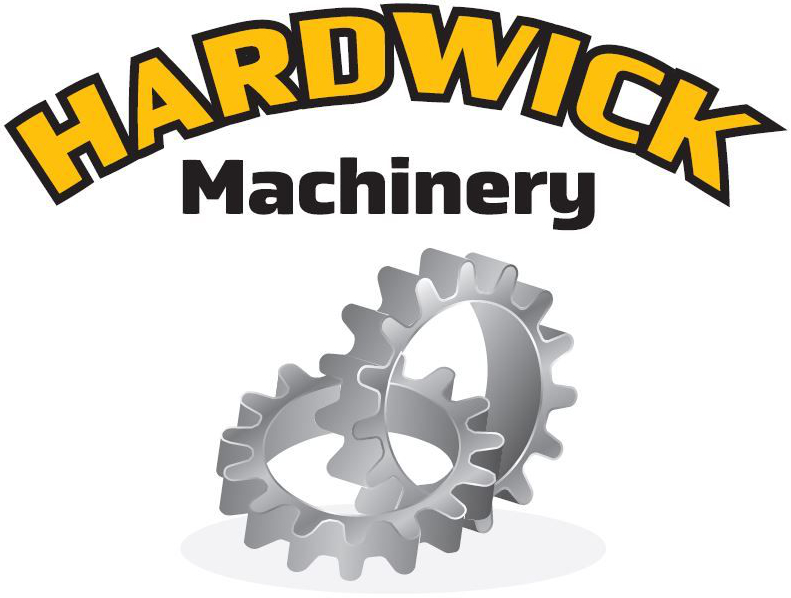 Hardwick Machinery Logo