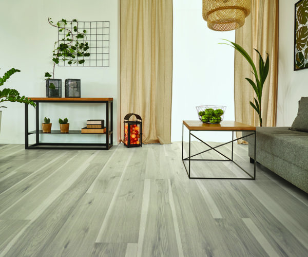 Fulford - Mist Hickory by Mohawk