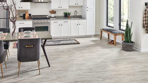 Kalla Travertine by Armstrong