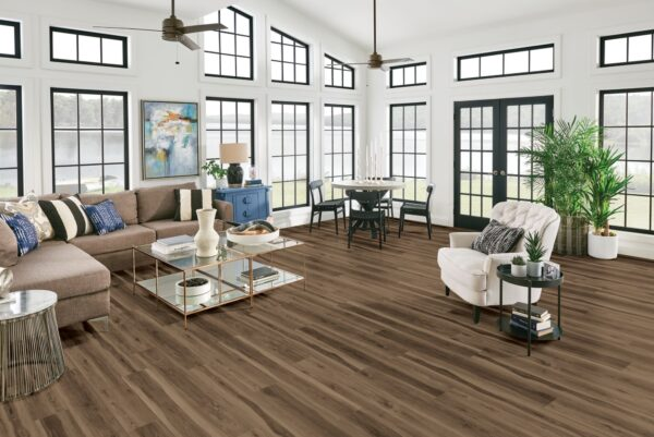 Viking Hickory Rigid Core by Armstrong