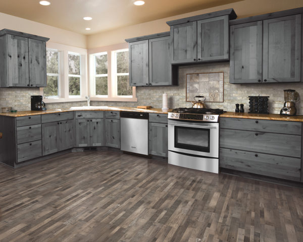 Refined Artistry - Weathered Grey by Mohawk